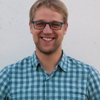 Mag.(FH) Christian Hofer