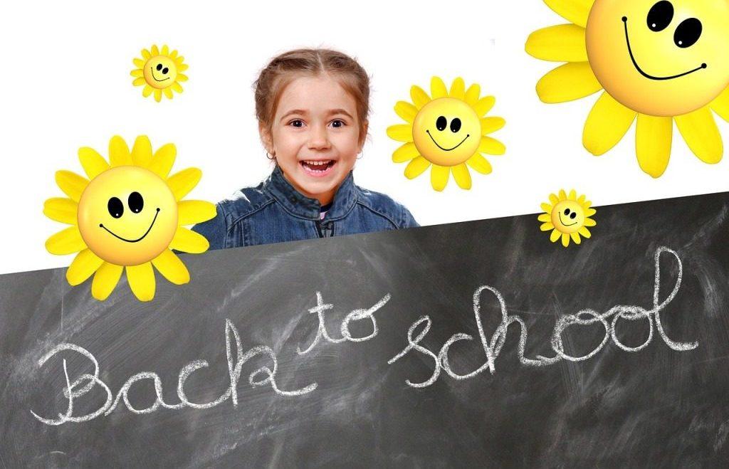So gelingt der Start ins neue Schuljahr!
