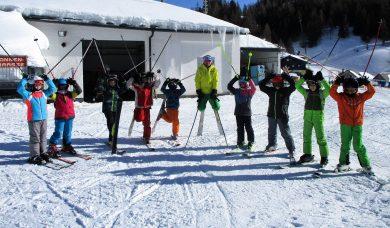 Skikurs 2019