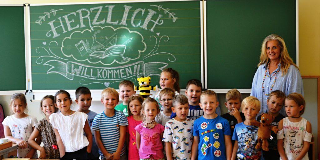 Schulbeginn 2020/21