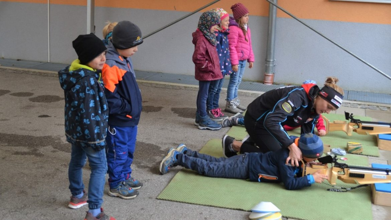 Biathlon 2020
