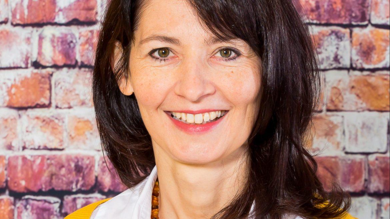 Dipl.-Päd. Birgit Pecnik-Sartory